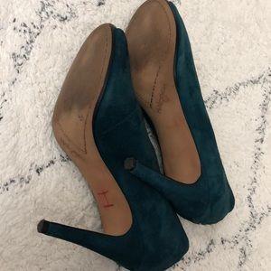 Halogen Shoes - Halogen Katrina Booties